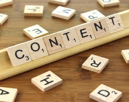 Creating Great Website Content For SEO