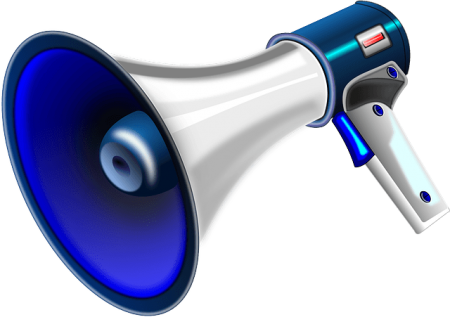 megaphone-157874_640